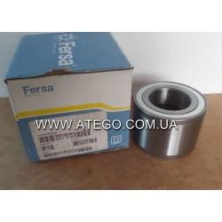 Блок-подшипник передней ступицы Mercedes Atego 0159811905. FERSA