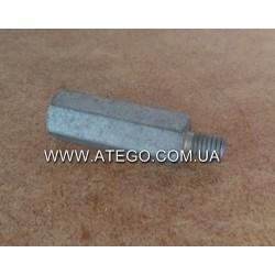 Проставка крепления бампера Mercedes Atego 9738890090.