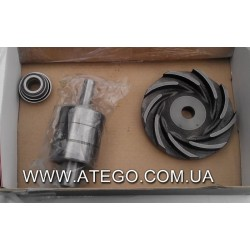 РМК водяной помпы Mercedes ATEGO 9042000004. MEGA