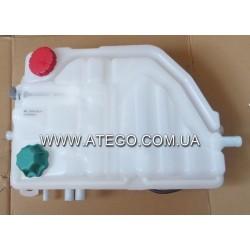 Разширительный бачок радиатора Mercedes Atego. FEBI