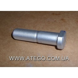 Шпилька задней ступицы Mercedes Atego 6754020071 (M18*1.5/72). DT