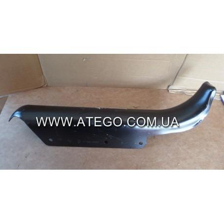 Кронштейн крепления топливного бака Mercedes Atego 9704710205. MB OE
