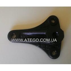 Верхний кронштейн заднего амортизатора Mercedes Atego 9723280341 (пневмоподвеска).