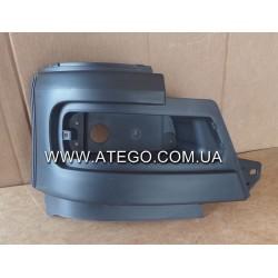 Корпус указателя поворота Mercedes Atego правый (до 2005 года). Китай
