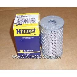 Фильтр гидроусилителя Mercedes Atego. HENGST