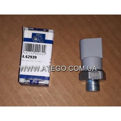Датчик давления масла Mercedes Atego 0001539932. DT