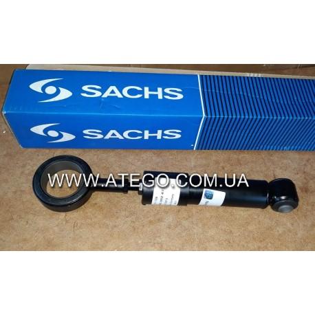 Передний амортизатор кабины Mercedes Atego левый 9703174203. SACHS