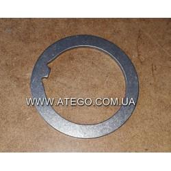 Прижимная шайба задней ступицы Mercedes Atego 9703560152. MB OE