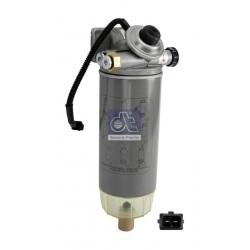 Сепаратор топлива Mercedes Atego 0004700469 (с подкачкой и подогревом). DT