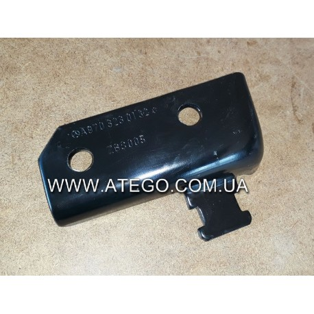 Опора передней рессоры Mercedes Atego правая 9703230132. MB OE