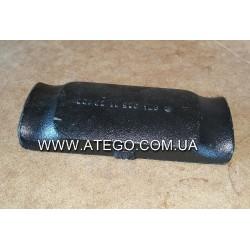 Плита под стремянки задней рессоры Mercedes Atego 9743250126. MB OE