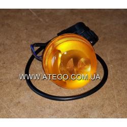 Повторювач повороту Mercedes Atego 9418201021 (на колеса 22,5). MEGA