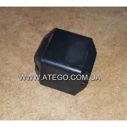 Опора радиатора интеркулера Mercedes Atego 9705040112. Оригинал.