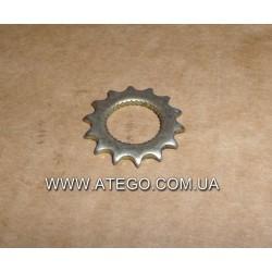 Звездочка к механизму подводки тормозного суппорта Mercedes Atego.