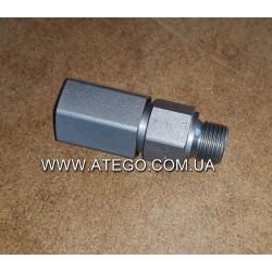 Редукционный топливный клапан Mercedes Atego. Оригинал.