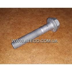 Верхний болт заднего амортизатора Mercedes Atego (M16*90). Оригинал.