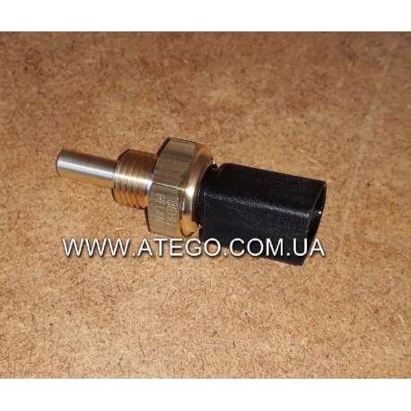 Датчик температуры охлаждающей жидкости Mercedes Atego 0041534228. Оригинал