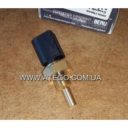 Датчик температуры охлаждающей жидкости Mercedes Atego 0041534228. BERU