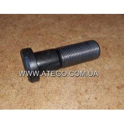 Шпилька передней ступицы Mercedes Atego (M20*1,5*62). FEBI
