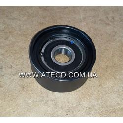 Ролик натяжного устройства ремня Mercedes Atego (20x74x34). Турция.