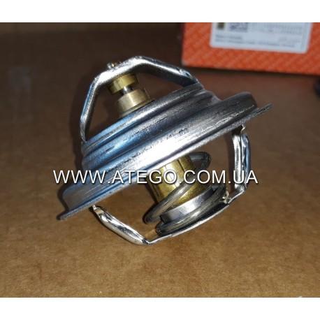 Термостат Mercedes Atego 0042031675 (на 6-цилиндровый двигатель, 83 градуса). MAHLE