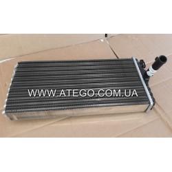 Радіатор пічки Mercedes Atego 0018301903. MEGA
