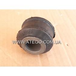 Сайлентблок верхній стабілізатора Mercedes Atego 9743280181. Оригінал