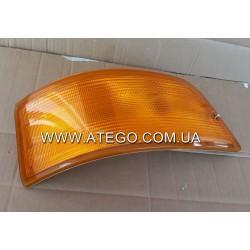 Покажчик повороту правий Mercedes Atego 9408200121 (на колеса 22,5). Оригінал