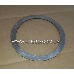 Дистанционная шайба передней ступицы Mercedes Atego 0009940719 (на колеса 17,5). Оригинал