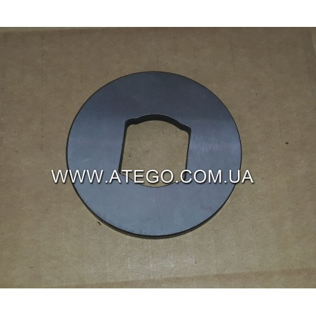 Прижимная шайба передней ступицы Mercedes Atego 9703320262(На колеса 17,5). Оригинал