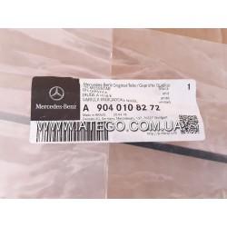 Масляний щуп Mercedes Atego (на 4 циліндровий двигун). Оригінал