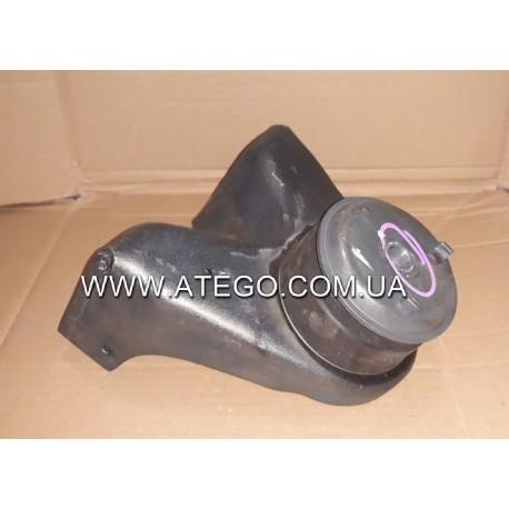 Передняя подушка двигателя Mercedes Atego 9702400317. Оригинал