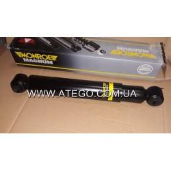 Амортизатор задний Mercedes ATEGO (пневмоподвеска, колеса 17,5). MONROE