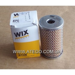 Фильтр гидроусилителя Mercedes Atego. WIX