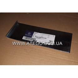 Накладка полурессоры Mercedes Atego 9743280384 (на колеса 19,5). Оригинал
