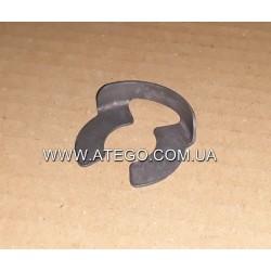 Фиксатор заднего направляющего ролика кабины Mercede Atego N000471021000.