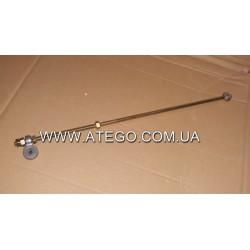 Вертикальная тяга крана регулятора тормозных сил Mercedes Atego 9704310092.