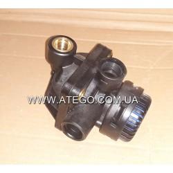 Ускорительный клапан пневматический 9730060030. WABCO