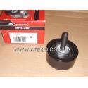 Обводной ролик ремня Mercedes Atego 9062004470. GATES