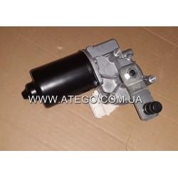 Моторчик стеклоочистителя Mercedes Atego 0058209642. VALEO