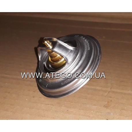 Термостат Mercedes Atego 0042031675 (на 6-цилиндровый двигатель, 83 градуса). Оригинал