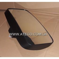Основное зеркало Mercedes Atego II с подогревом и ручным управлением (с 2006 года). MEGA