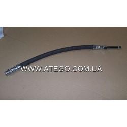 Шланг гидроусилителя руля Mercedes Atego 9709970282. Оригинал