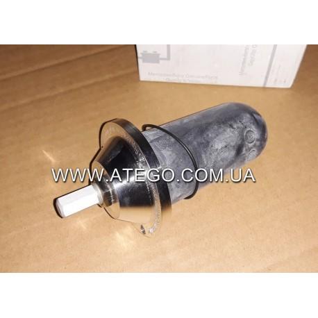 Мембрана ресивера насоса системы Adblue Mercedes Atego 0001420106. Оригинал
