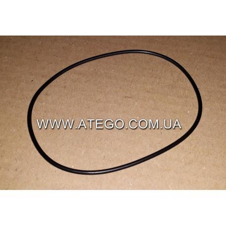 Уплотнительное кольцо крепления компрессора Mercedes Atego (118*124*3). ELRING