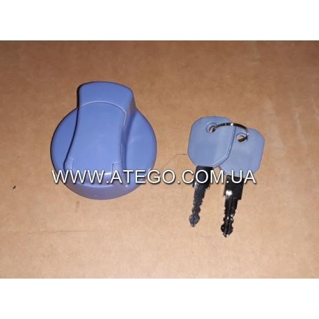Пробка бака AdBlue с ключом (D-40 мм). Турция