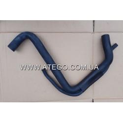 Патрубок системы охлаждения Mercedes Atego 9705011282 (от термостата). Турция