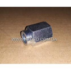 Проставка системы крепления кабины Mercedes Atego 9709970071. Оригинал
