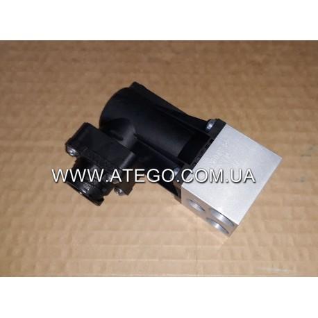 Клапан КПП Mercede Atego 9452600757. Оригинал
