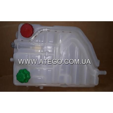 Разширительный бачок радиатора Mercedes Atego. Оригинал